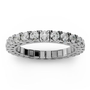 Diamond Spryngs Ring