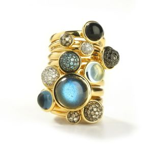 Baubles Stacking Rings