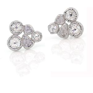 Diamond Rock Pile Studs