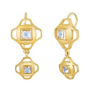 Kleio Duo Earrings