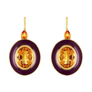 Royal Pop Earrings