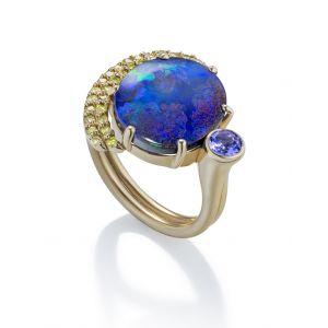 Earthrise Ring
