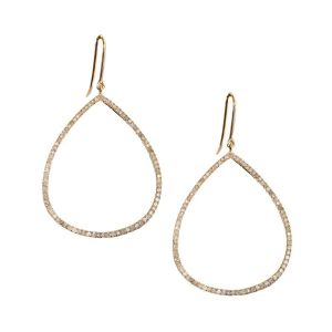 Mary Teardrop Earrings