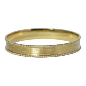 Hollie Thin Bangle