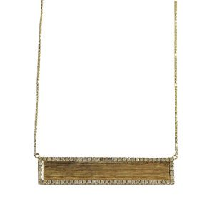 Hollie Necklace