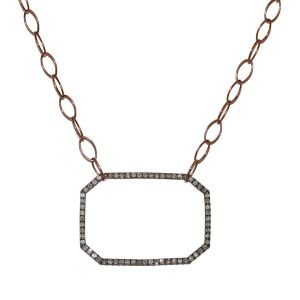 Tia Necklace