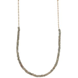 Nicolette Necklace