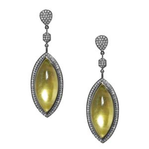 Antoinia Earrings
