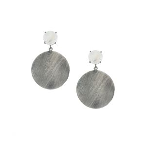 Anna Moonstone Earrings
