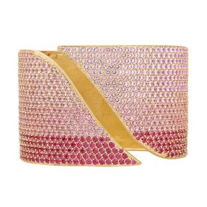 Ombre Twilight Cuff