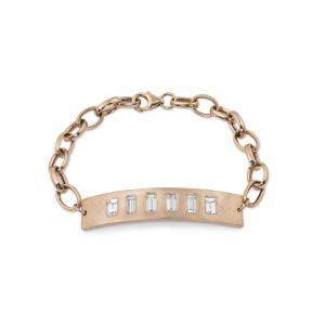 Tatu Diamond Bracelet