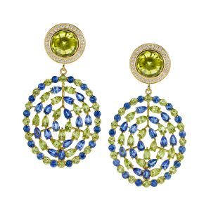 Plima Earrings
