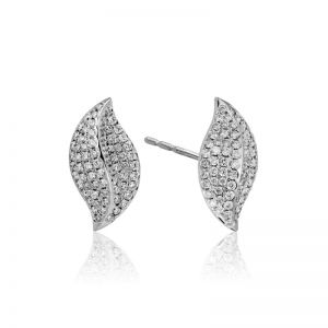 Diamond Solstice Studs