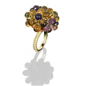Ring Bouquet
