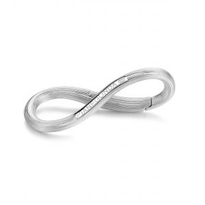 Tecum Sterling Silver Clasp