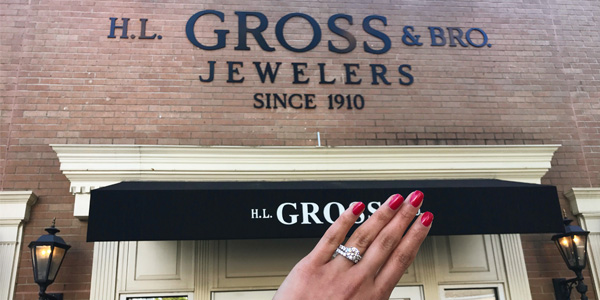 hl gross jewelers