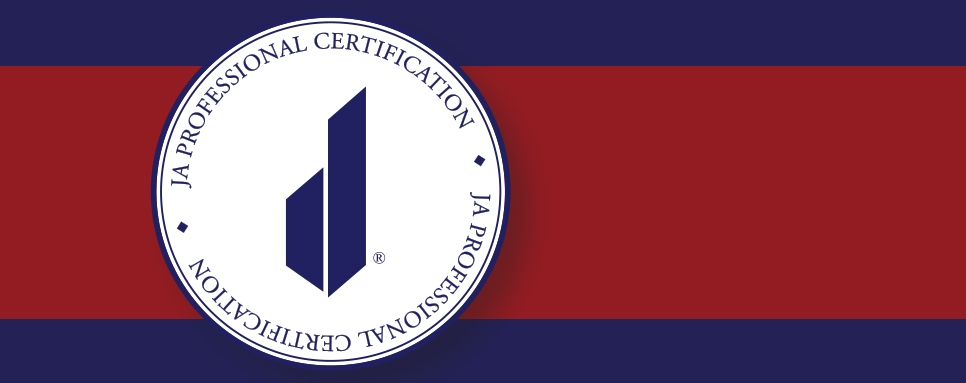 Is your staff JA Certified?