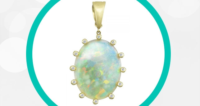 October Birthstone Jewelry Gifts